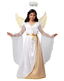 Kids Guardian Angel Costume
