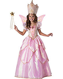 Kids Fairy Godmother Costume
