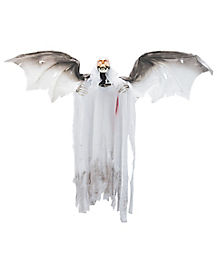 Bloody Flying Winged Reaper - Decorations