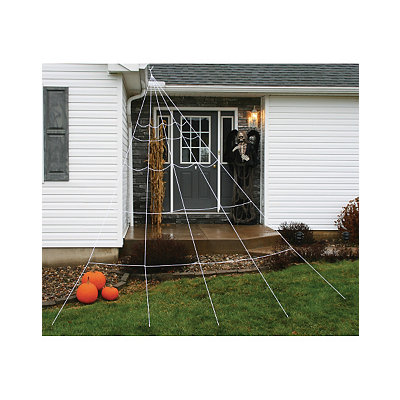 12' Super Yard Web
