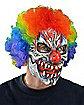 Funny Bones Clown Mask