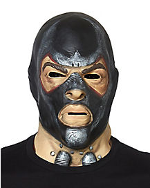 Batman Arkham Origins Bane Mask Deluxe - DC Comics