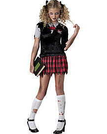 Kids Ivy League Costume