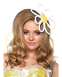 Daisy Hair Accessory