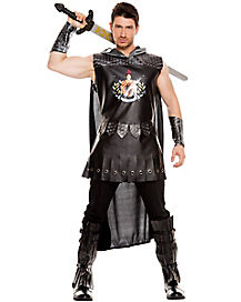 Adult Medieval Warrior King Costume
