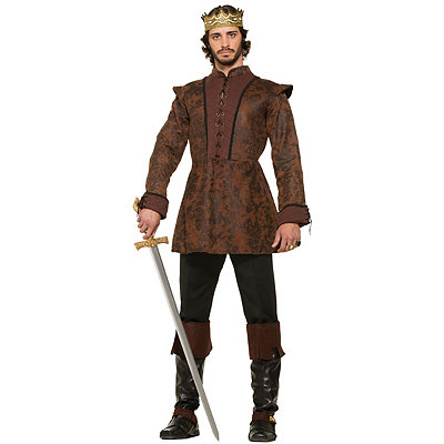 Medieval Kings Coat