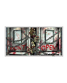 Zombie Banner - Decorations
