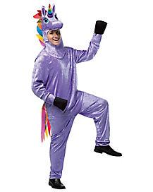 Unicorn Adult Costume