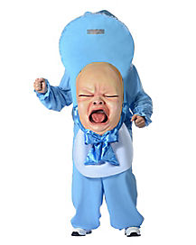 Big Baby Mens Costume