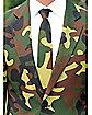 Adult Commando Party Suit