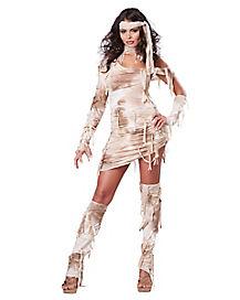 Adult Mystical Mummy Costume