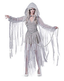 Adult Haunting Beauty Ghost Costume
