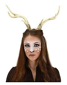 Deer Antlers