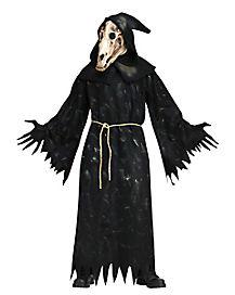 Adult Horse Demon Costume