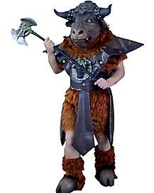 Minotaurus Adult Costume
