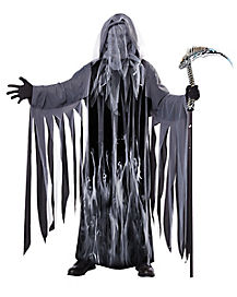Adult Soul Taker Reaper Costume