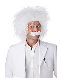 E=mc2 Wig