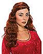 Fantasy Red Braid