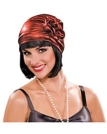 Flapper Headwrap