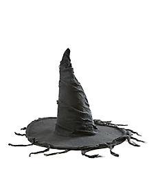 Grunge Witch Hat