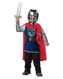 Gallant Knight Toddler Costume