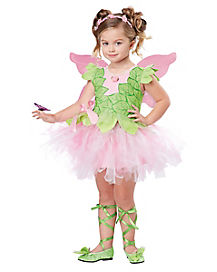 Toddler Blosson Fairy Costume