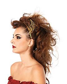 Mystical Wing Headband