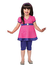 Toddler Dora Costume - Dora and Friends