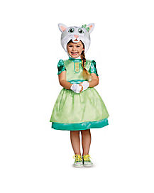Toddler Katerina Kittycat Costume Deluxe - Daniel Tiger's Neighborhood