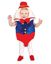Baby Humpty Dumpty Costume