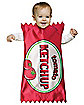 Baby Bunting Ketchup Costume
