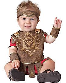 Gladiator Baby Costume
