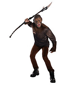 Planet of the Apes Caesar Adult Costume