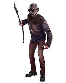 Adult Koba Costume - Planet of the Apes