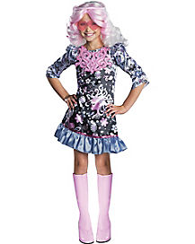 Monster High Viperine Gordon Girls Costume