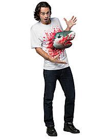 Sharknado 3D T Shirt