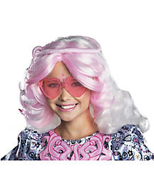 Kids Viperine Wig - Monster High