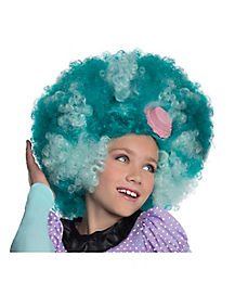 Monster High Honey Swamp Child Wig
