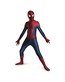 Kids Spiderman 2 Bodysuit Costume - Marvel Comics