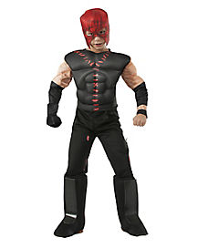 WWE Kane Deluxe Child Costume