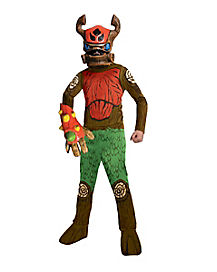 Skylanders Tree Rex Child Costume