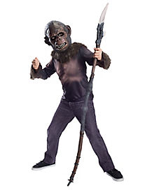 Kids Koba Planet of the Apes Costume - Planet of the Apes