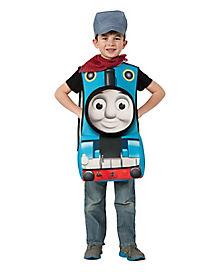 Toddler Thomas the Train Costume Deluxe- Thomas the Train