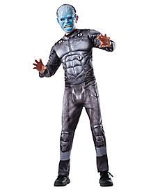 Kids Electro Costume Deluxe - The Amazing Spider-Man 2