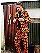 Adult Pumpkin Party Suit