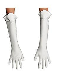 Princess Peach Gloves - Mario Bros.