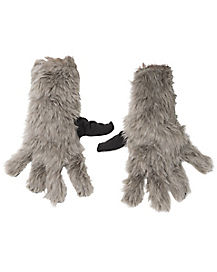 Kids Rocket Raccoon Gloves - Guardians of the Galaxy