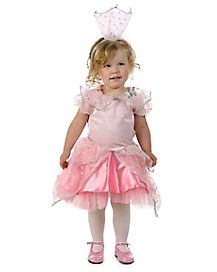 Wizard of Oz Glinda Infant Costume