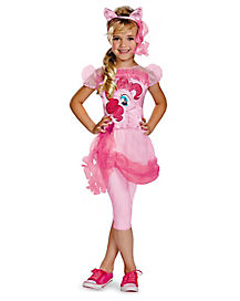 Kids Pinkie Pie Costume - My Little Pony