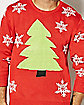 O Christmas Tree Ugly Christmas Sweater